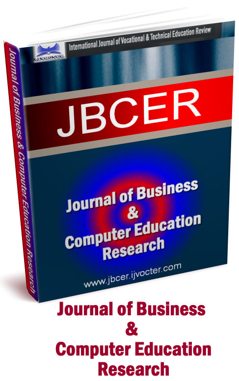 Journal of Business & Computer Education Research